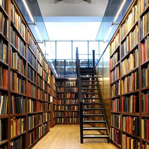 Библиотеки Водного