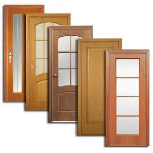 Двери, дверные блоки Водного