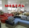 Магазины мебели в Водном