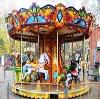 Парки культуры и отдыха в Водном
