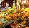 Рынки в Водном