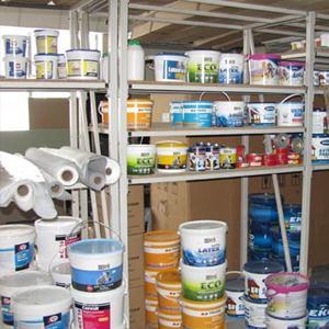 Строительные магазины Водного