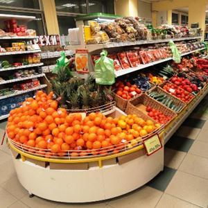 Супермаркеты Водного