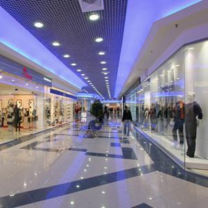 Торговые центры Водного